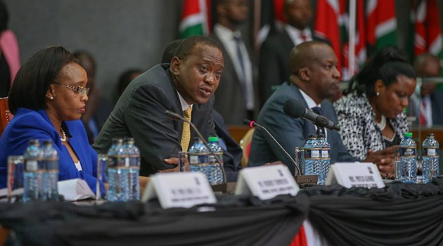 Investors in Kenya to access security markets across the boarder more easily