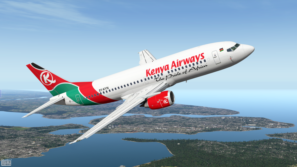 Kenya Airways plans of undertaking a rights issue