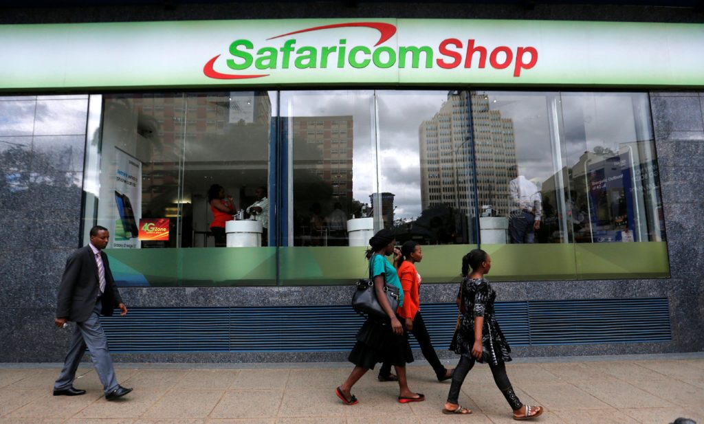 Investment Recommendation Report: Safaricom