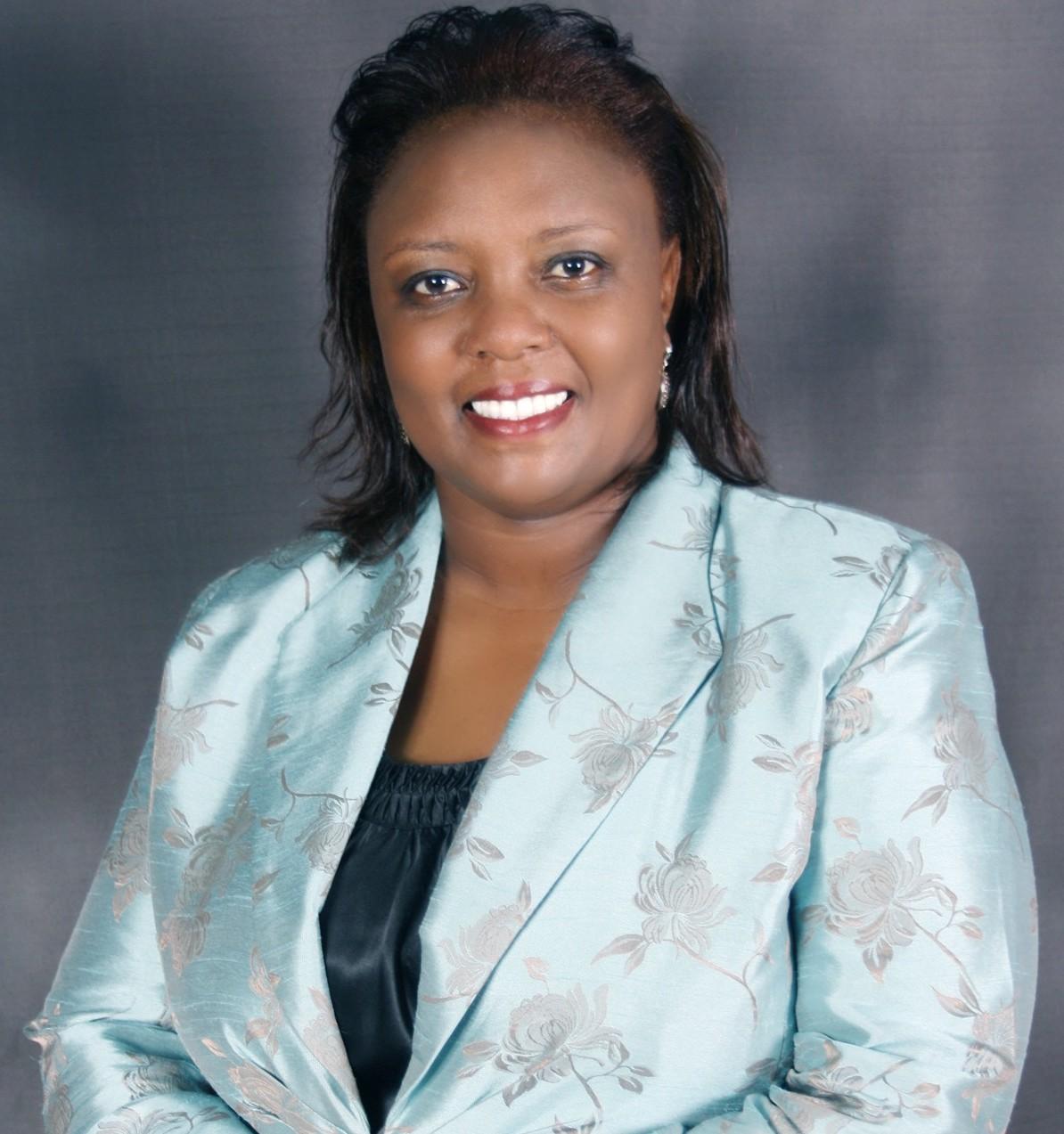 Mercy Kamau